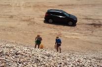 Silha Quarry Parking