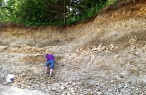 Mining For Geodes