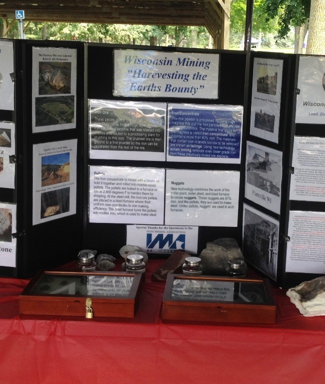 Wisconsin Mining