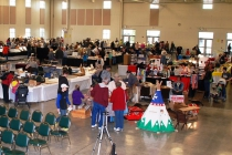 The Kettle Moraine Geological Society has a successful 54th annual show.