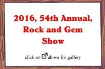 2016 Show
